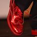 Elton John shoe