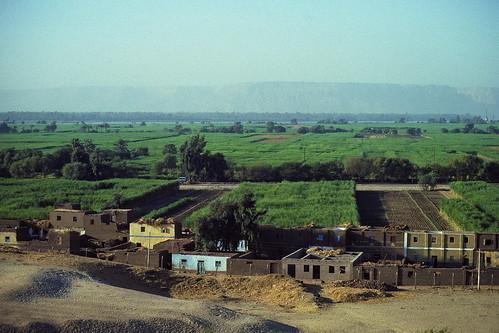 egypt nile valley agriculture easterndesert naghammadi