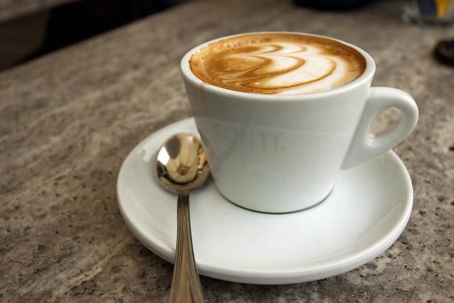 Cappuccino!!!