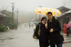 下雨霧社街--Ygg閃光特輯 #1