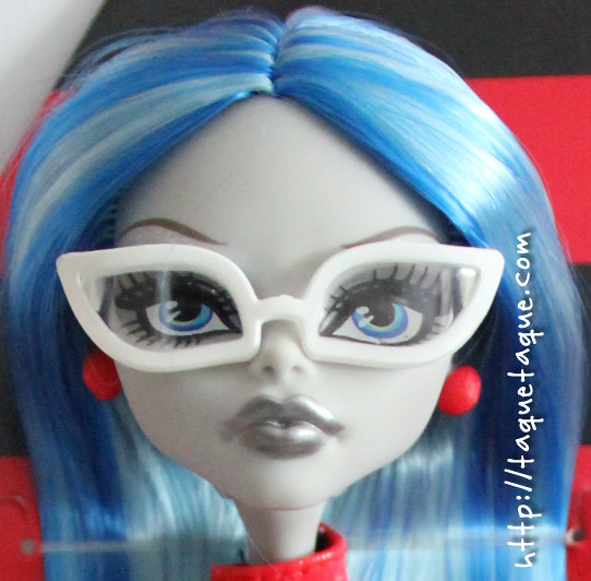 mi Ghoulia Yelps 2011 San Diego Comic Con
