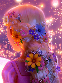 Rapunzel - Inspiration02