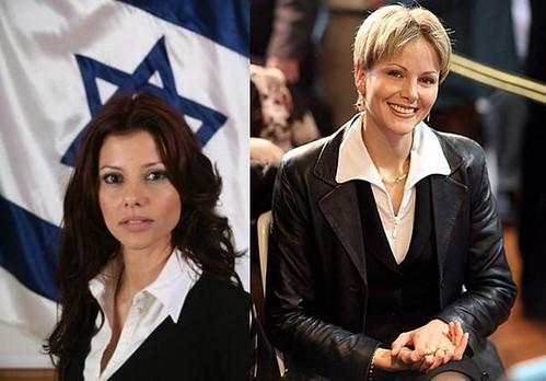 Orly-Levy-Anastasia-Michaeli-Israel