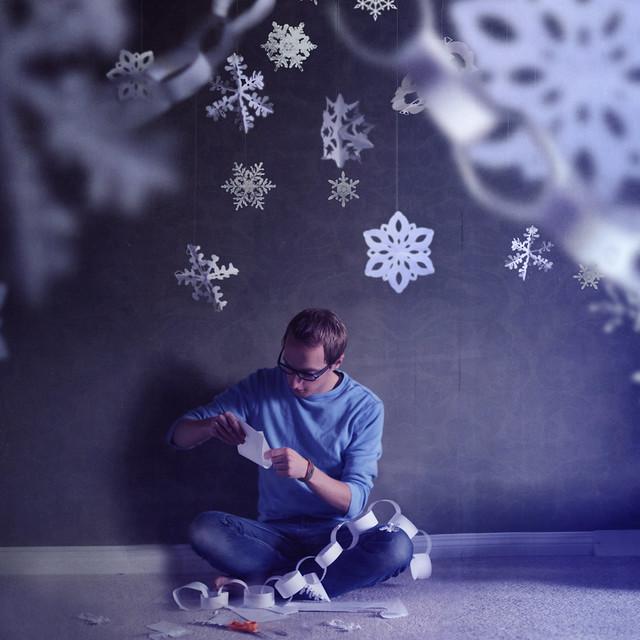 Семь универсальных способов отлично провести время в новогодние каникулы
