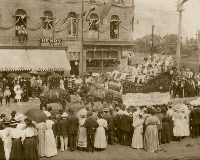 Guelph parade 6