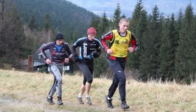 Lysacup: Tomáš Čer prvním na Lysé hoře
