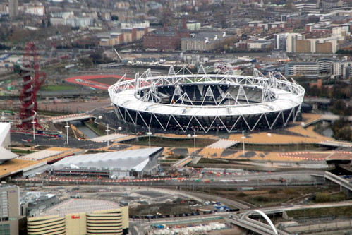 Olympic Stadium - London