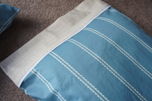 Voile Pillowcase