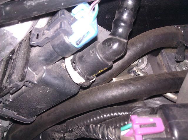 JDP Motorsports' 2010+ Camaro SS Fuel Line Retrofit DIY 6460679343_90b31217ca_z