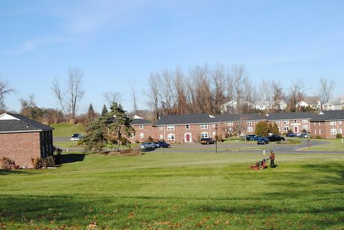 Residential Neighborhood, Windsor, CT