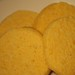 Cornmeal Wafers
