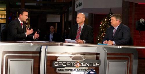 WM ESPN Desk
