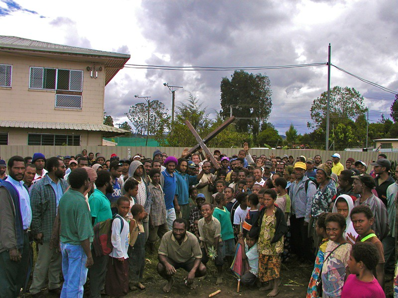 Papua New Guinea Image5