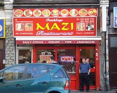 Picture of Mazi, 81 London Road