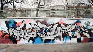 HEAVY ARTILLERY by STORM, KCIS and SOBEK - Vienna, Austria.