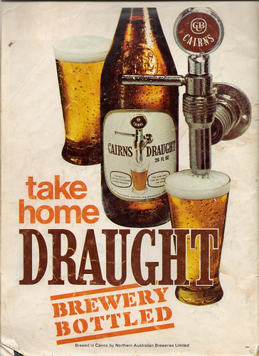 Cairns-draught