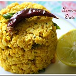 Lemon Oats