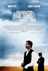神枪手之死 (2007)_Brad Pitt给你讲传奇侠盗Jesse James的故事