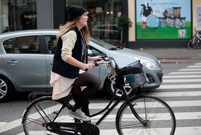 Copenhagen Bikehaven by Mellbin 2011 - 2779