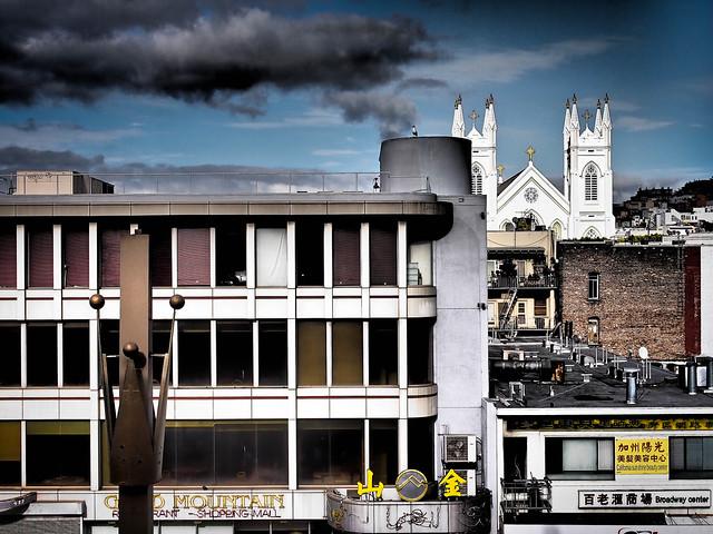 Chinatown San Francisco Flickr Photo Sharing