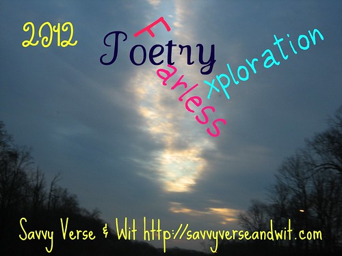 2012 Fearless Poetry