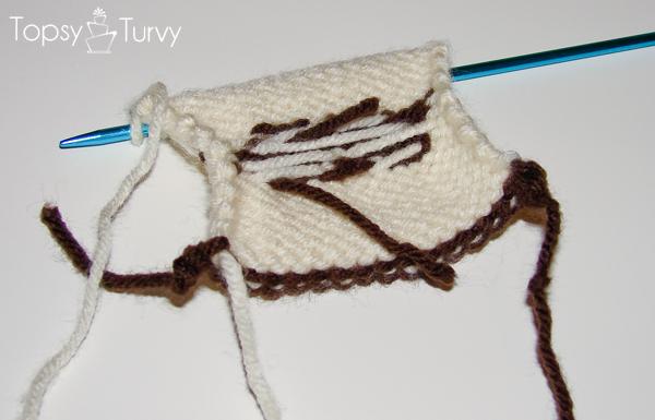 mustache-finger-stache-knitting-color-blocking