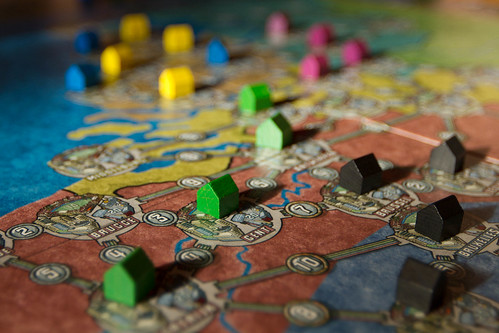 Power Grid Benelux