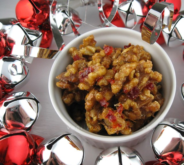 pepper jelly candied walnuts 2