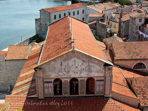 dalmatia christian dating site Villa tripalo is a secessionist building dating back to the 1920s,  near an early christian basilica it  if you are looking for split dalmatia holiday .
