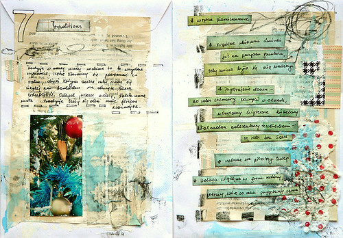 Journal Your December -- day 7