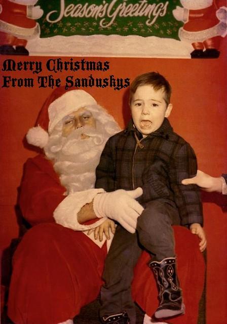 Christmashell