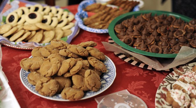 Cookie Party Cookies