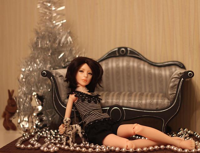 Kamelia by m.a.sha, 14/12/2011