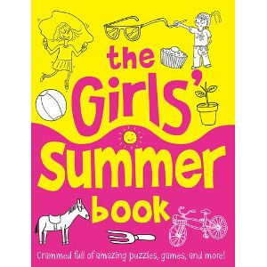 Cover of The Girls' Summer Book