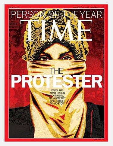 11l14 Times El hombre del año 2011