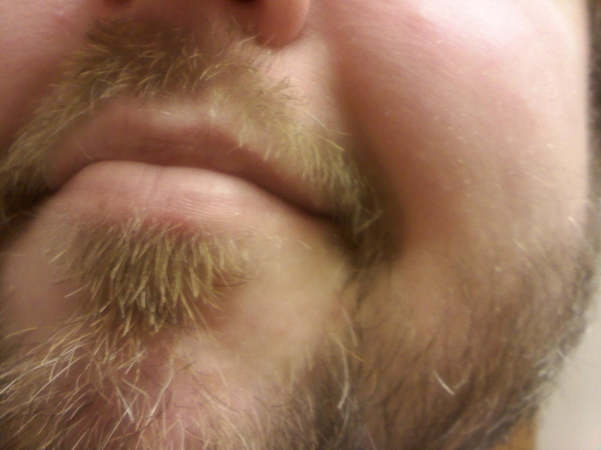 Beard Deep