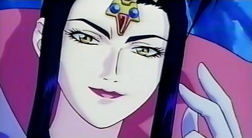 111215(3) - 邪悪女王 ダナ〔邪惡女王,Dana the Evil Queen〕