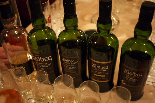 Ardbeg Family by Rollofunk