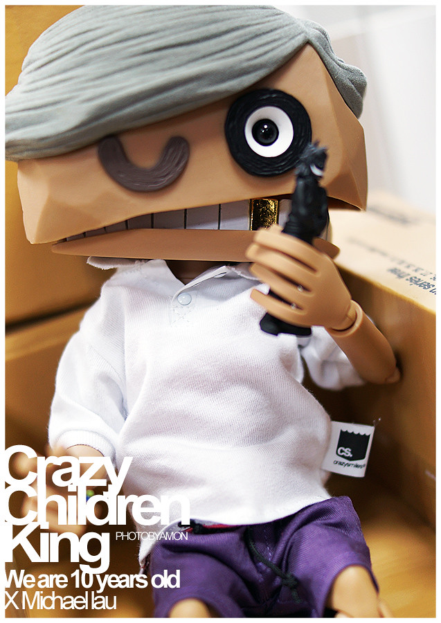 CrazyChildrenKing