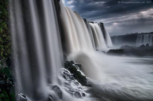 blue brazil white green water argentina waterfall do falls cataratas iguazu oe iguassu iguaçu iguaçufalls iguassufalls cataratasdoiguaçu dwoodphotography dwoodphotographycom