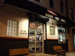 金, 2011-12-16 19:26 - Burger Garage