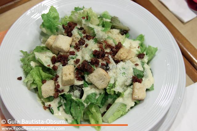 Pancake House Caesar Salad 2