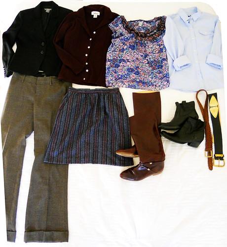 $200 Wardrobe 1
