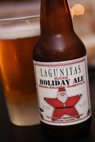 Lagunitas Sucks Brown Shugga' Substitute