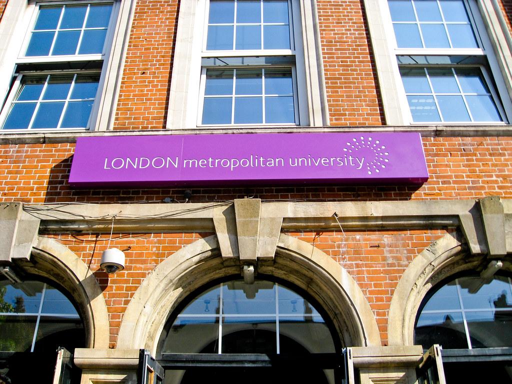 London Metropolian University