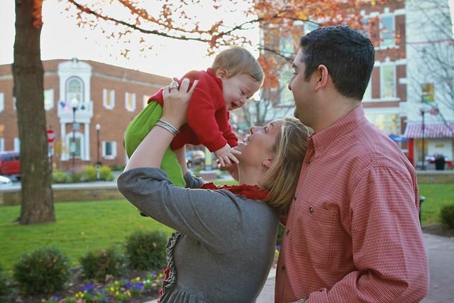 Leah, RJ, and Jack
