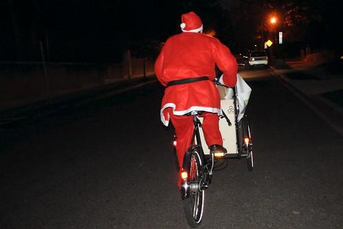 Santa Strong