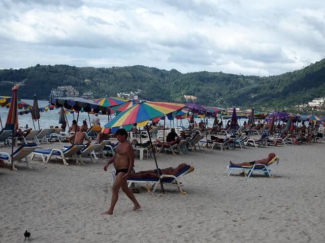 Patong Beach - Phuket - Thailand