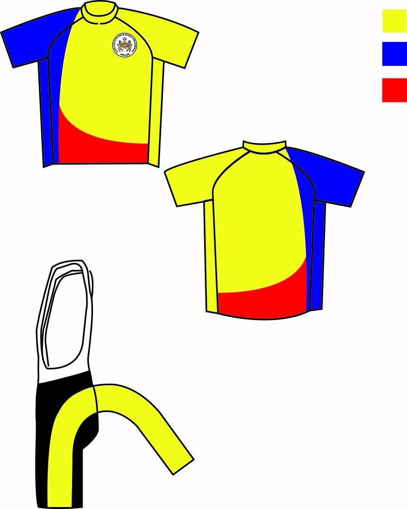 Disseny Roba C.C.D.S. 2012