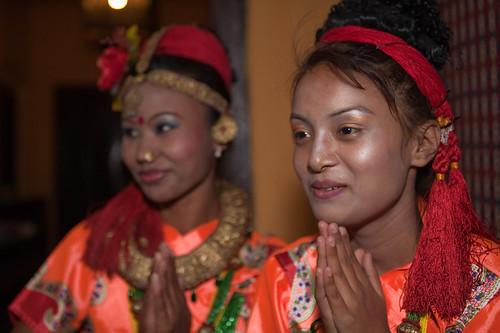 Nepal : Kathmandu, Nepali Chulo #26 by foto_morgana